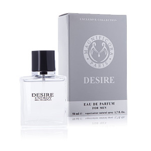 Desire Energy