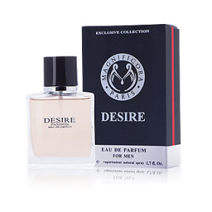 Desire Passion