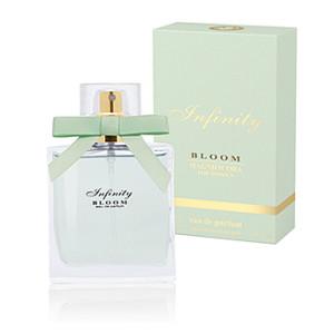 infinity bloom eau de parfum